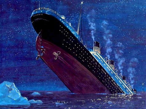Titanic Sinking by 20 Titanic Hd Wallpapers Revealed Myfavouriteworld