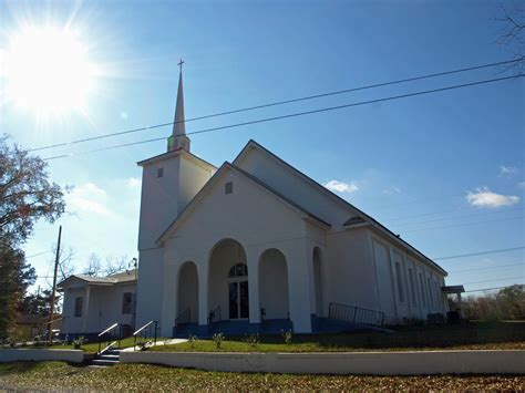churches in the south