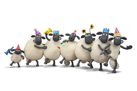 from shaun the sheep shaun the sheep adds a herd of licensing partners 187 kidscreen