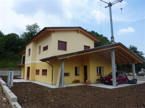 casa di legno prezzi in legno vicenza passive ecologiche