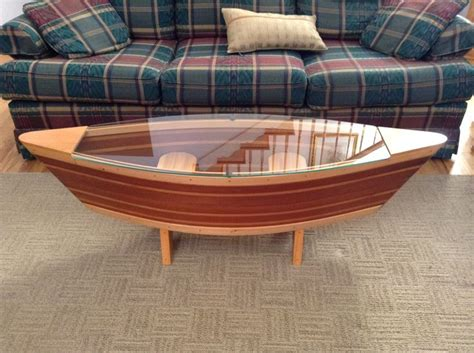canoe coffee table for sale canoe coffee table boat shelf 5ft canoe shaped coffee sofa