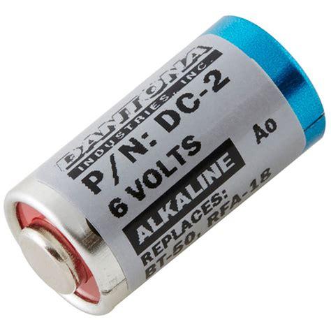 collar batteries collar fence battery 4lr44 2 batteries blister pack