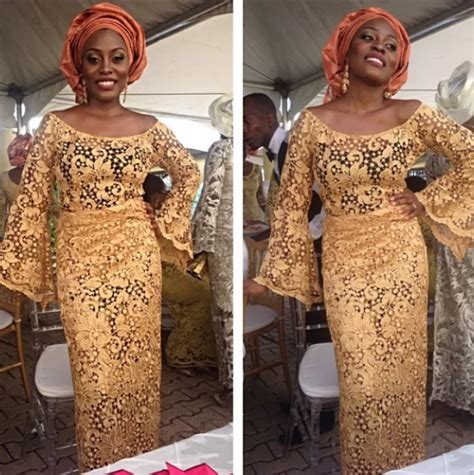 nigeria iro and buba style cord lace iro and buba styles in nigeria 2017 naija ng