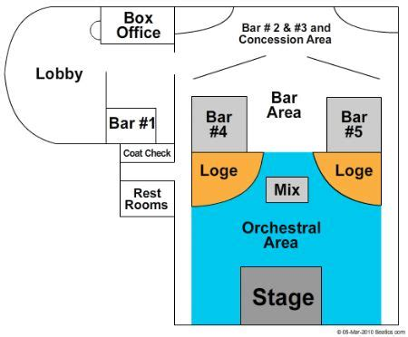 webster hall floor plan webster theater tickets and webster theater seating chart