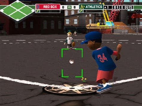 backyard baseball 09 backyard baseball 09 sony playstation 2 game