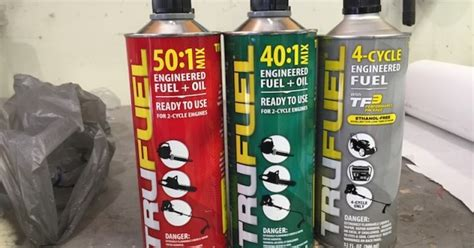 Trufuel Shelf by Trufuel Fuel For Lawn And Garden Equipment Tools In