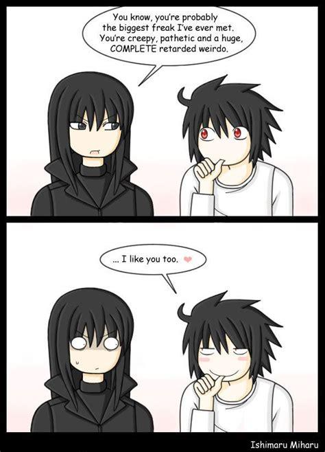 Beyond Birthday Death Note Anime Funny Pinterest