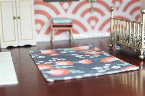 diy bedroom rug diy dollhouse master bedroom sewing nook bathroom