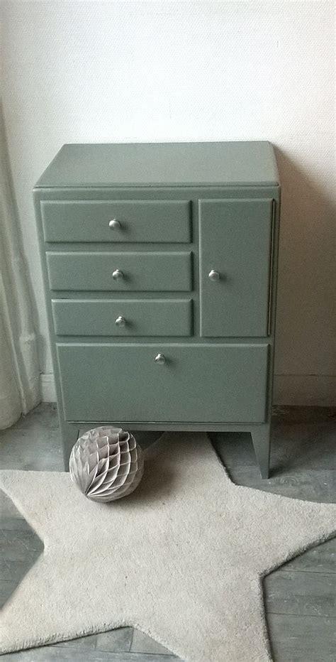 Petits Tiroirs un petit meuble de rangement vintage et craquant des