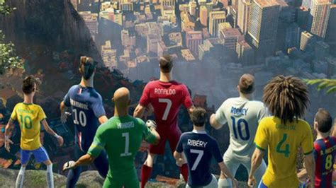 film animasi nike nike football hadirkan cr7 neymar dan ibrahimovic di