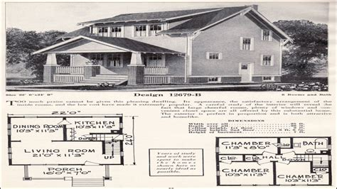 1920s craftsman home design 1920s craftsman bungalow house plans 1920 craftsman home