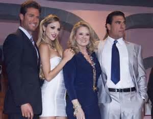 Del gran final de la telenovela amores verdaderos starmedia