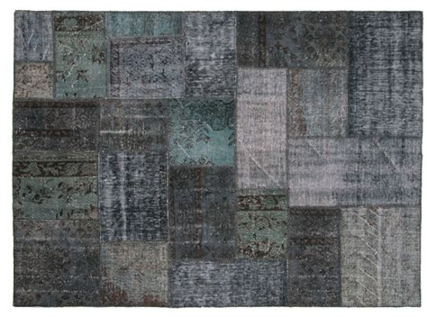 Patchwork Carpet Tiles - patchwork contemporary carpet tiles los angeles by