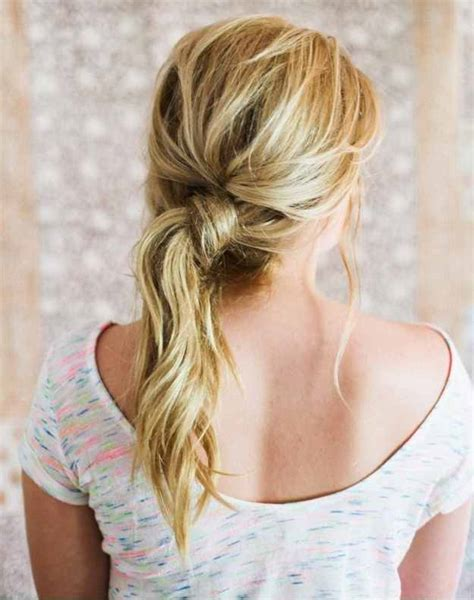 Pricheski Doma by 20 хитростей по укладке волос дома для ленивых