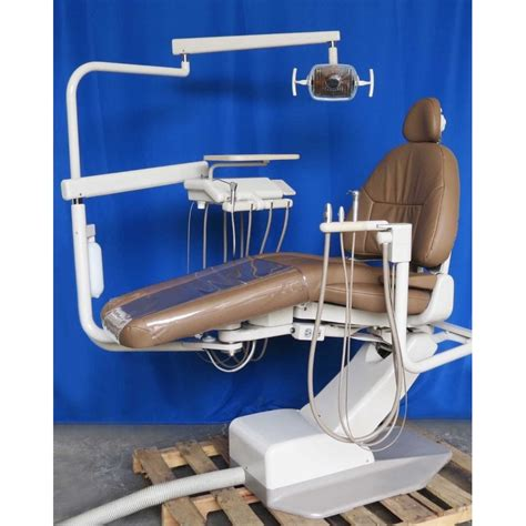 Adec 1040 Chair - a dec 1040 cascade dental chair for sale