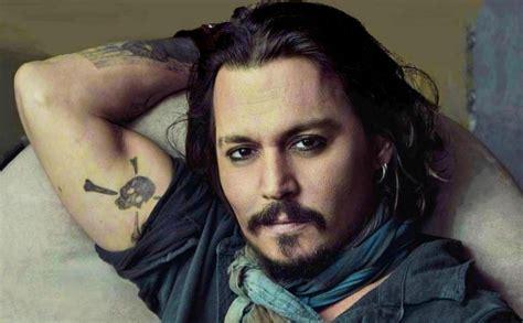 tattoo johnny depp bedeutung vollst 228 ndige liste der johnny depp tattoos mit bedeutung