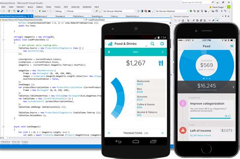 microsoft cross platform mobile development developers cheer as microsoft takes xamarin cross platform