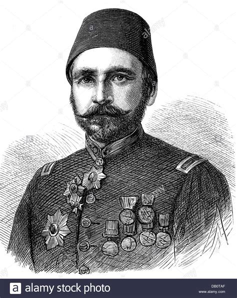 ottoman pasha mehemet ali pasha 18 11 1827 6 9 1878 ottoman general