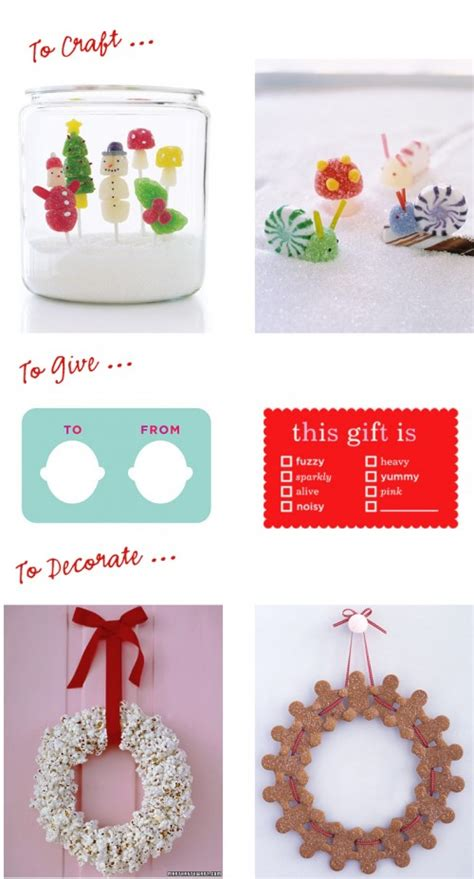 martha stewart holiday crafts hip hip hooray
