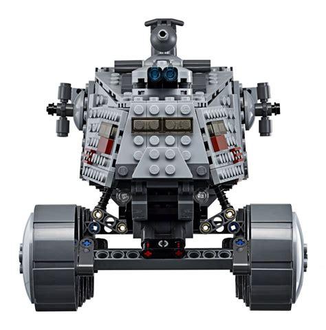 Lego 75151 Wars Clone Turbo Tank Starwars Original Mainan lego 75151 lego wars clone turbo tank clone turbo tank toymania lego shop