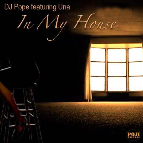 Records In My House Una In My House Traxsource