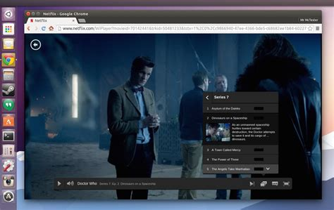 unicorn themes mozilla firefox 49 for linux will let you watch netflix without