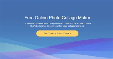 the best photo collage maker top 20 best free photo collage maker no