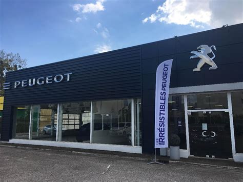 garage bailly peugeot bailly garage automobile 18 rue pologne 54300