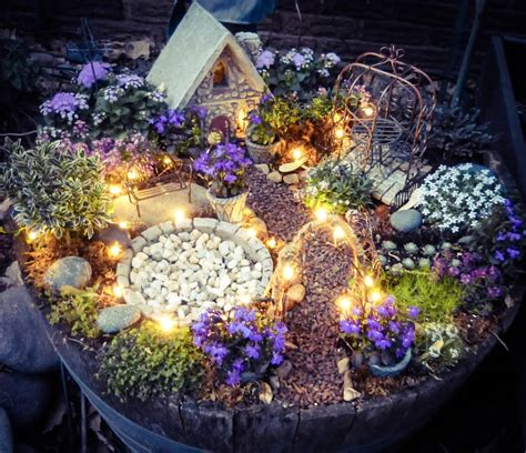 backyard fairy garden ideas 18 miniature fairy garden design ideas style motivation