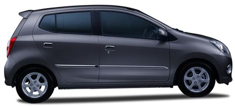 Kas Rem Mobil Ayla Harga Dan Spesifikasi Daihatsu Ayla Blogidku