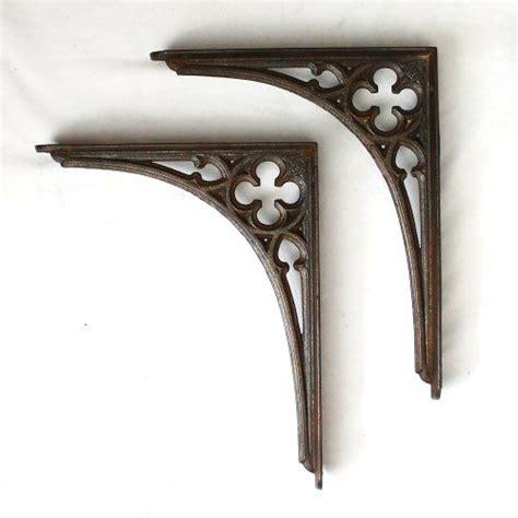decorative shelf brackets nz shop for decorative metal shelf brackets admired work
