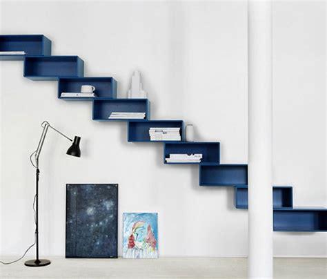 Badezimmer Regal Treppe by Regal Treppe Kluge Idee F 252 R Ihr Zuhause Archzine Net