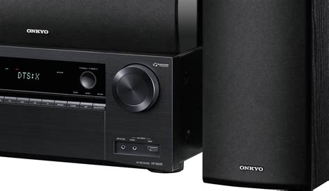 onkyo ht s7805 black 5 1 2 channel home theatre system w