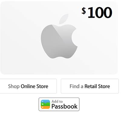 Adding Gift Cards To Passbook - michael olivero the official blog of michael olivero software architect humble