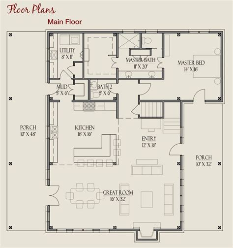 farm house floor plan timber frame farmhouse the brazos