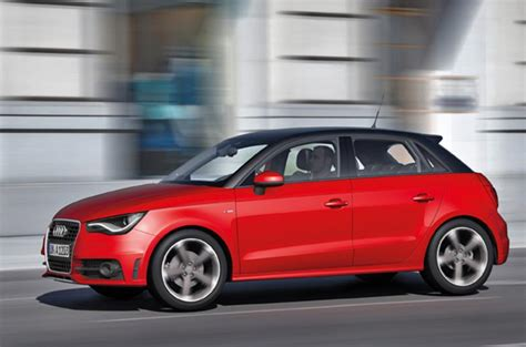 Price For Audi A1 by Audi A1 Sportback Pricing And Spec Autocar