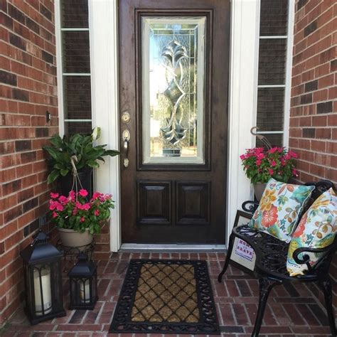 decorate front porch 20 summer porch decorating ideas inhabit zone
