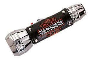 Harley Davidson Flashlight by If Milwaukee Built A Lightsaber