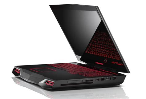 Alienware M17x 301 moved permanently
