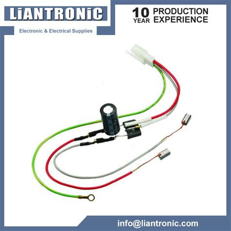 appliance wire harness wiring diagrams
