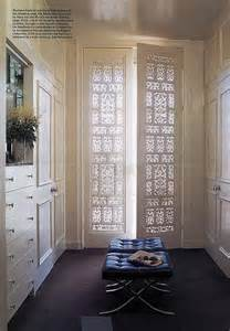 lattice doors transitional closet fisher weisman