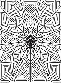 design coloring pages intricate design coloring pages az coloring pages