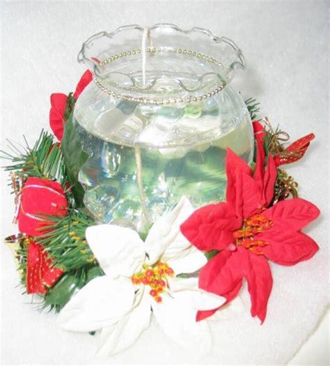 gel per candele candela natalizia in gel