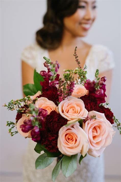25  trending Peach Wedding Bouquets ideas on Pinterest