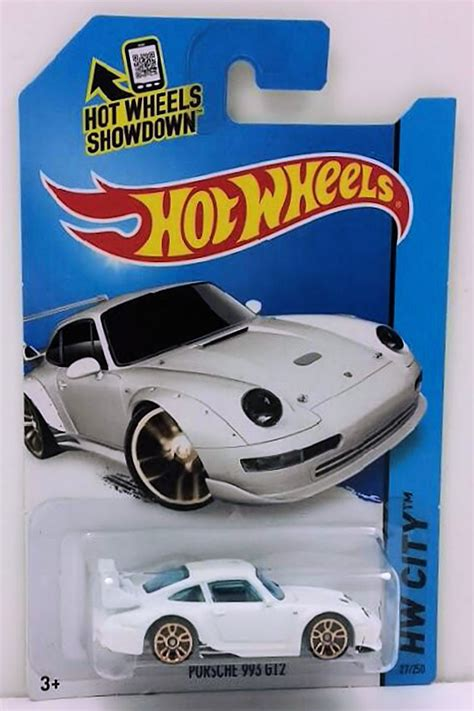 Hotwheels Wheels Porsche 993 Gt2 porsche 993 gt2 model cars hobbydb