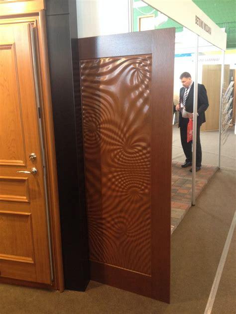 wavy door panel  cool woodworking cnc machining
