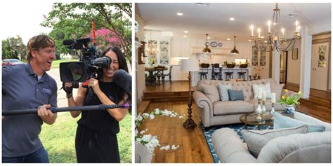 what happens after fixer upper fixer upper client reveals what it s really like to be on