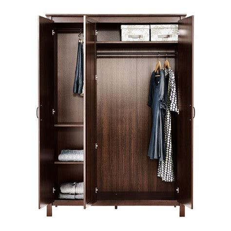 ikea brusali wardrobe the world s catalog of ideas