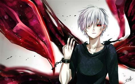 kaneki wallpaper for pc tokyo ghoul kaneki wallpaper background hd 10144 hd