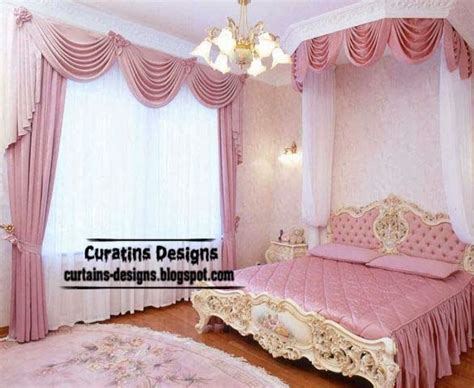 luxury curtains for bedroom luxury bedroom curtains and drapes designs ideas colors